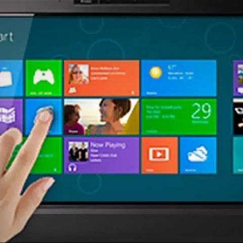 Upgrade to Windows 8 for just Rs. 699