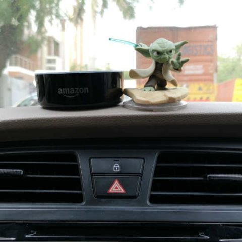Alexa in any car: Amazon reportedly testing in-car Echo speakers with mobile internet connectivity in India