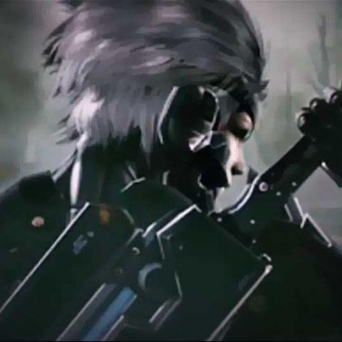 Metal Gear Rising: Revengeance pre-E3 2012 trailer revealed
