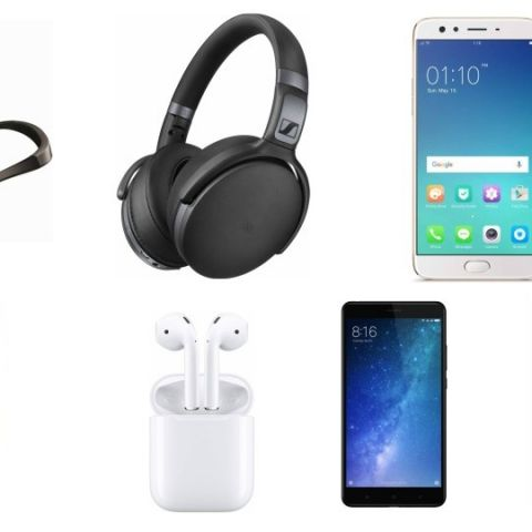 Paytm Mall deals roundup: Best deals on smartphones, headphones and more