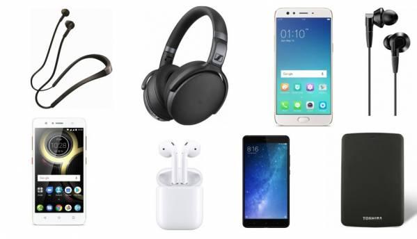 Paytm Mall deals roundup: Best deals on smartphones, headphones and more