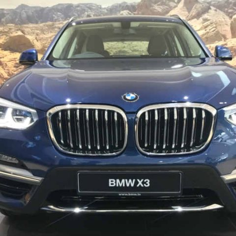 First Look at the new BMW X3: What's changed and what hasn't
