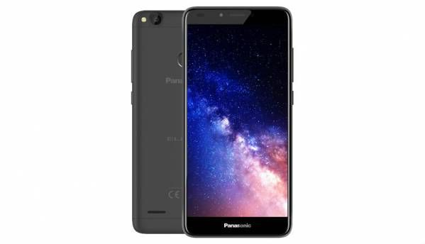 Panasonic launches 'Eluga I7' smartphone with 'Big View' Display, 4,000 mAh battery at Rs 6,499