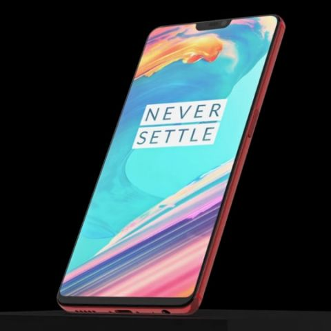 OnePlus 6 spotted on TENAA with 6.28-inch Full HD display, 6GB RAM