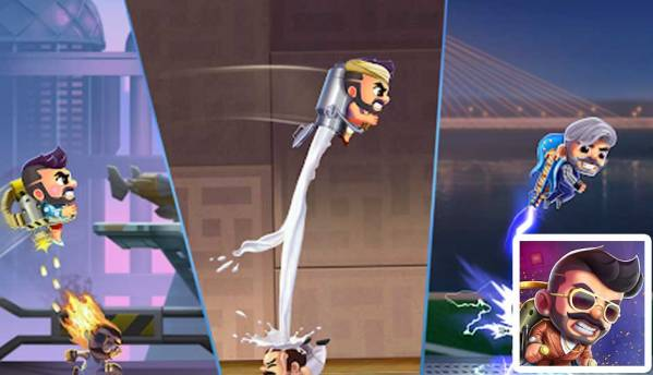 Jetpack Joyride India Exclusive edition released on Android and iOS