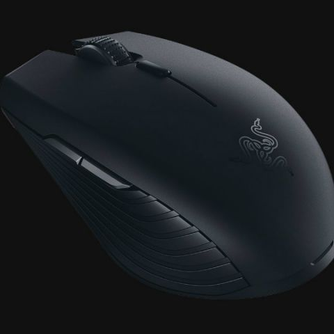 Razer Atheris Wireless Mouse launched in India at Rs 4,499