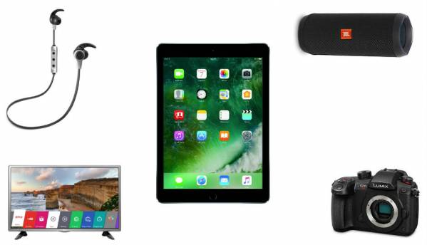 Daily deals roundup