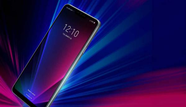 LG G7 ThinQ to feature 6.1-inch QHD+ display with 1000 nits screen brightness