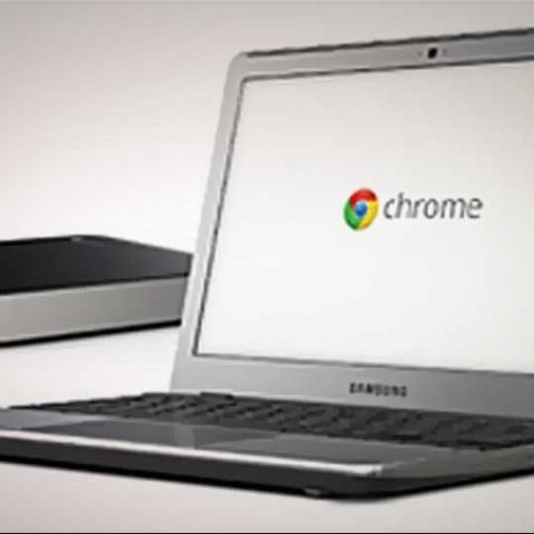 Samsung launches new Chromebook and Chromebox