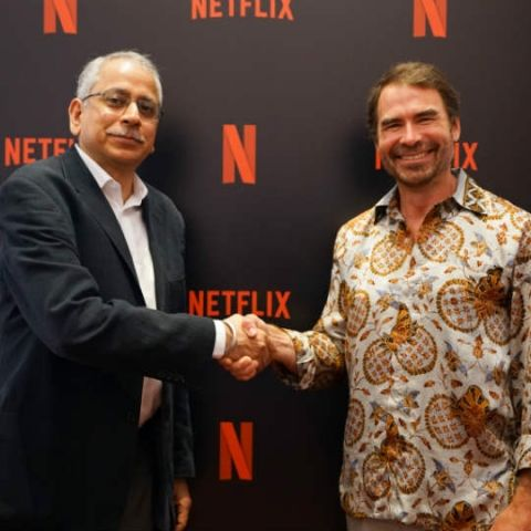 Netflix content will soon be available on Tata Sky