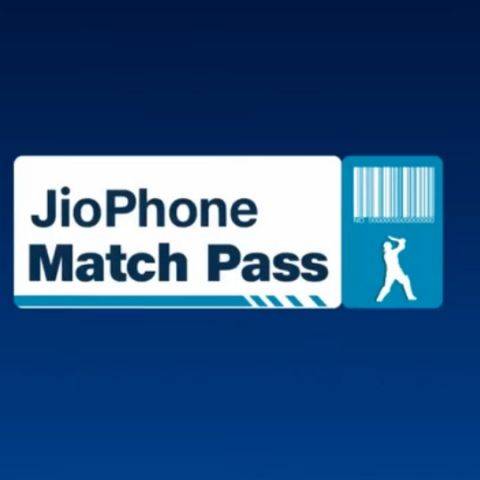 Reliance Jio offers up to 112GB free data under JioPhone Match Pass