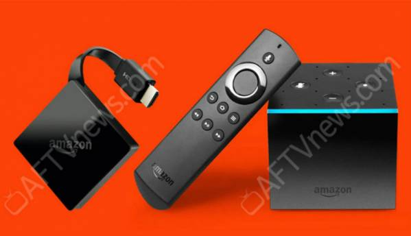 Amazon's next generation Fire TV Cube teased, could launch soon