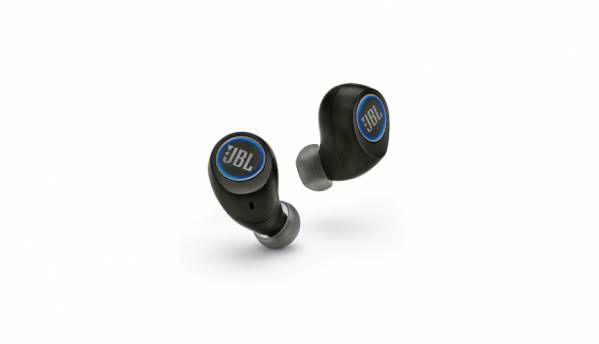 HARMAN launches wireless in-ear JBL Free for Rs 9,999