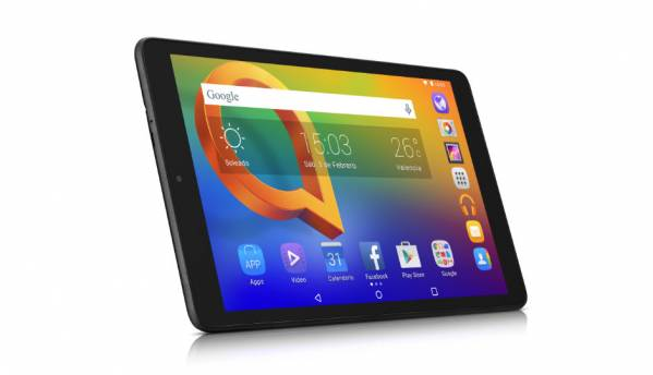 Alcatel A3 10 tablet with 10.1-inch IPS display, 4600mAh battery to be re-launched in India on May 8