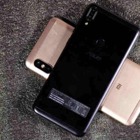 Asus Zenfone Max Pro M1 vs Xiaomi Redmi Note 5 Pro: Performance compared