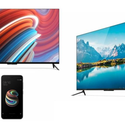Xiaomi Mi LED Smart TV 4, Mi TV 4A, Redmi 5A pre-orders at 12 PM today on Mi.com: Everything you need to know
