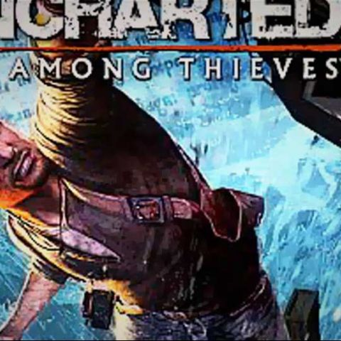 First two Uncharted games available for PSN digital download from June 26