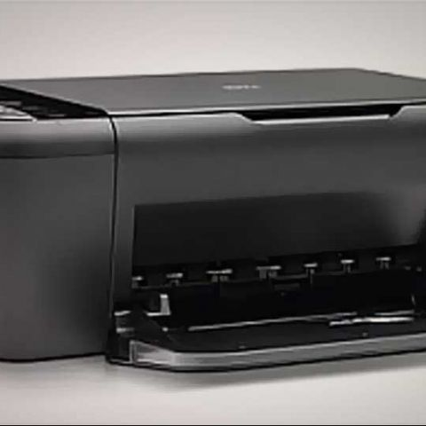 Scientists working on 'unprinter' to re-use printer paper