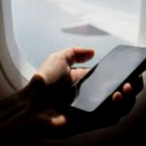 You will soon be able to call, text and surf the web onboard domestic flights in India