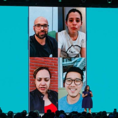 New WhatsApp beta update brings group voice and video calls for everyone