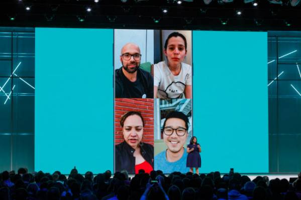 WhatsApp group video calling feature spied on iOS, Android beta