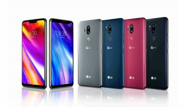 Forget the OnePlus 6T, buy the LG G7 ThinQ for as low as Rs 27,000 on Flipkart's Diwali sale
