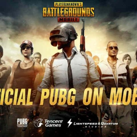 PUBG Mobile update brings first-person mode, Mini-Zone Arcade and more