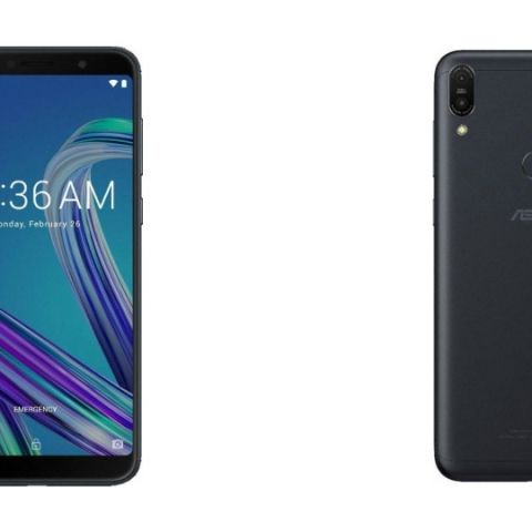 f5b942d7 Asus Zenfone Max Pro M1 goes out of stock in first pre-order sale, next one  on May 10