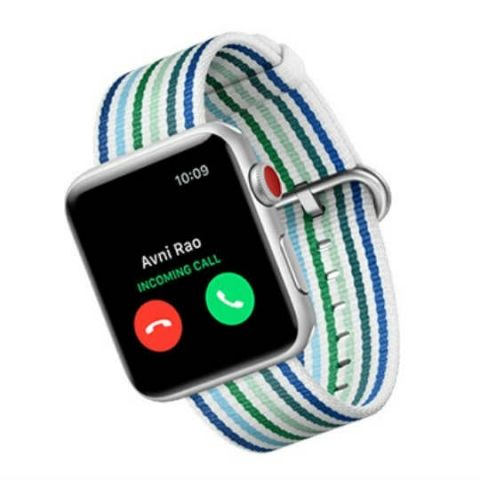 Reliance Jio files complaint against Bharti Airtel over Apple Watch eSIM services