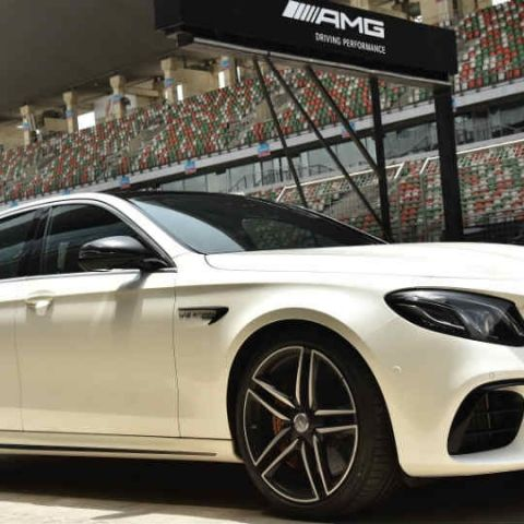 Mercedes-AMG E63 S launched with twin-turbo V8, radar-based ADAS at Rs. 1.5 crore