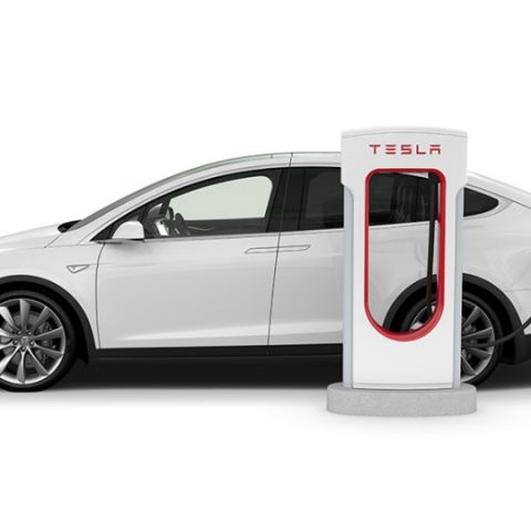 Tesla opening its Supercharger to other companies may help India establish its EV industry