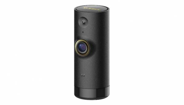 D-Link DCS-P6000LH Mini HD Wi-Fi Camera launched in India at Rs 2,995