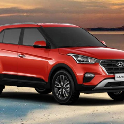 Hyundai Creta facelift to launch this month: Everything we know so far