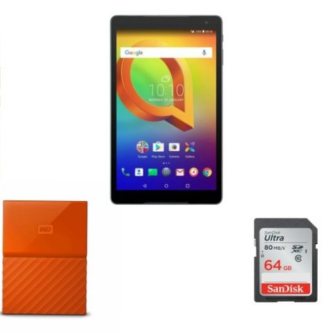 Daily deals roundup: Cashback on smartphones, storage devices and more