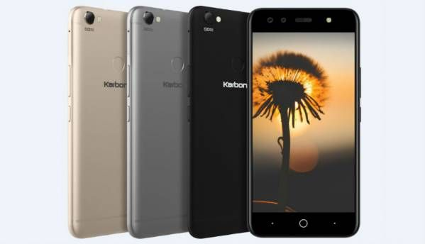 Karbonn launches camera-centric budget smartphone