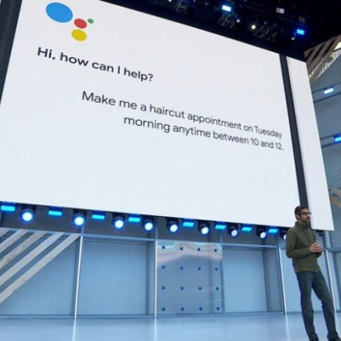 Did Google Assistant pass the Turing Test? This is how it can make