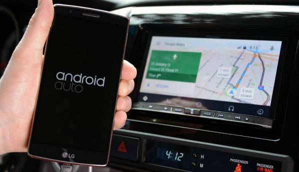 Google I/O 2018: Here's what you can expect from Android in cars