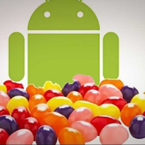 Google to launch Android 5.0 Jelly Bean with multiple lead devices?