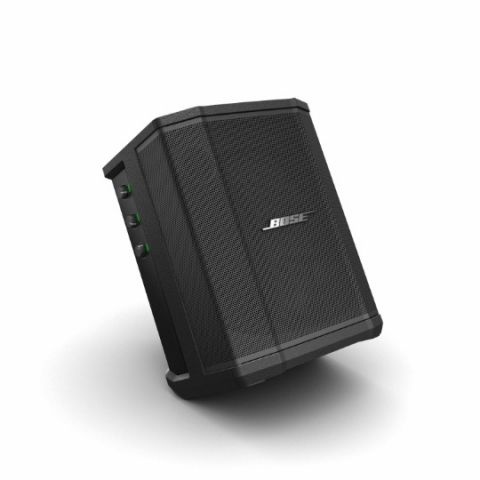 Bose Professional launches S1 Pro multi-position PA system at Rs 60,624