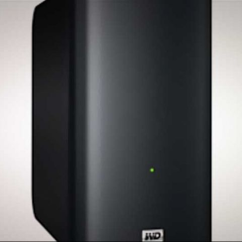 WD My Book Live Duo launched in India, 4TB starting at Rs. 24,999