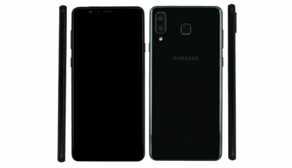 Samsung Galaxy A8 Star, A8 Lite spotted on 3C certification site with fast charging support as launch draws near