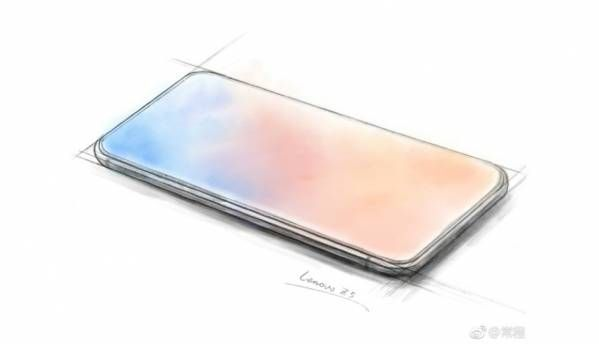 Lenovo Z5 with truly bezel-less display, 4TB storage to launch on June 5
