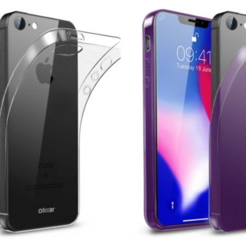 buy online 74eaa c8f18 Apple iPhone SE 2 to feature iPhone X-like display with notch ...