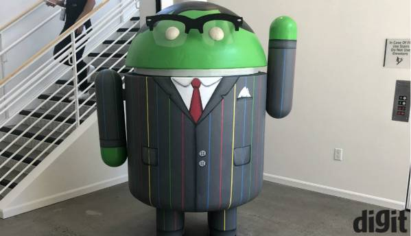 Android is now 10 years old: A brief history of the operating system that now powers 88 percent of the world's smartphones