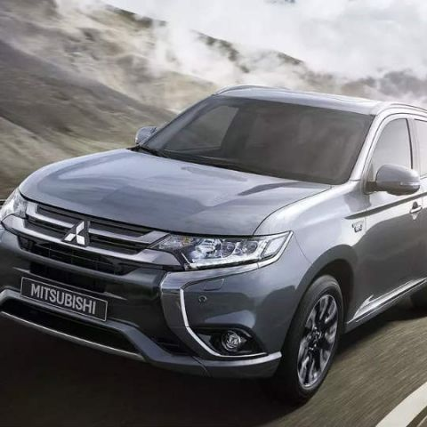 2018 Mitsubishi Outlander launched in India at Rs. 32 lac: Five key things