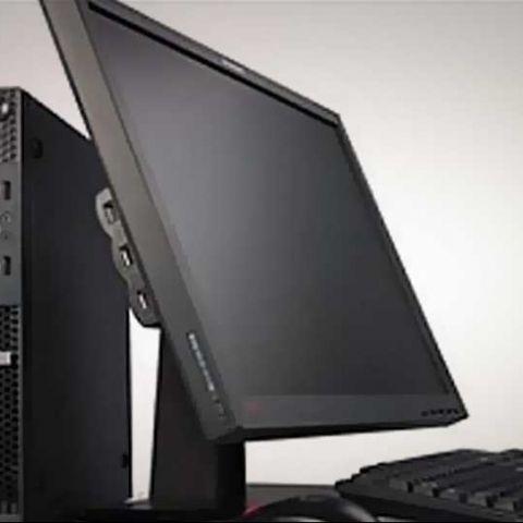 Lenovo announces ThinkStation E31, with Intel Xeon E3 processor family