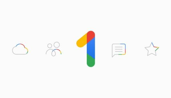'Google One' to help users with low-cost data storage on the Cloud