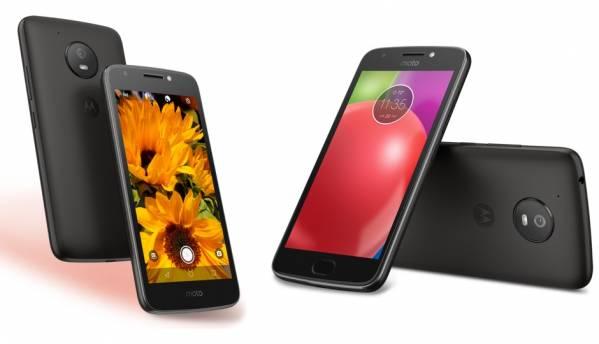 Moto C2, Moto C2 Plus renders leaked online