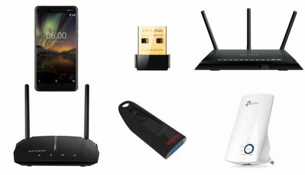 Best Flipkart and Amazon deals: Price drop on networking equipment, smartphones and more