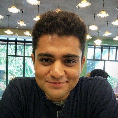 Vignesh Giridharan